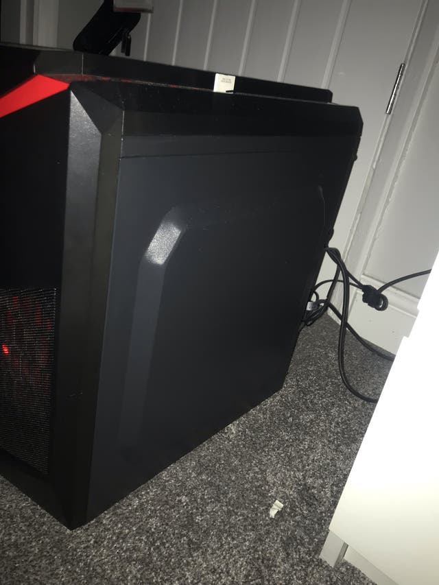 Office/Light Gaming PC - Fairly New