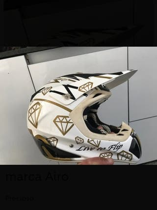 "Casco de cross enduro ""airo"""