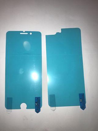 Protector pantalla iPhone 7 Plus / 8 plus