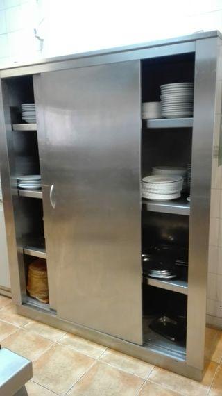 Mueble cocina restaurante