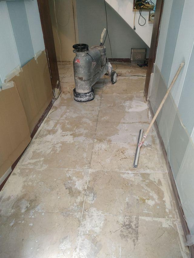 Rebaje de suelos pulidor de segunda mano por 5 en - Pulidor de suelos ...
