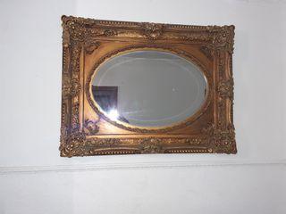 2 espejos iguales
