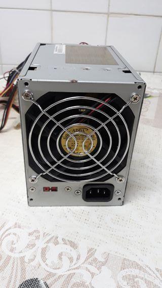 Fuente de alimentación HP COMPAQ. Mod. DPS-24DEB.