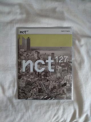 Regular-Irregular NCT 127