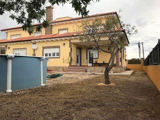 Casa pareada en venta en Álamo (El)