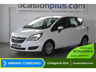 Opel Meriva 1.4 GLP Selective 88 kW (120 CV)