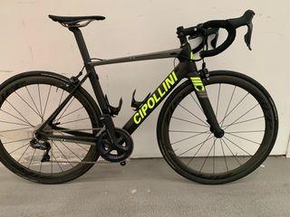Bicicleta Cipollini MCM