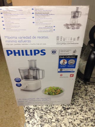 Robot cocina Philips