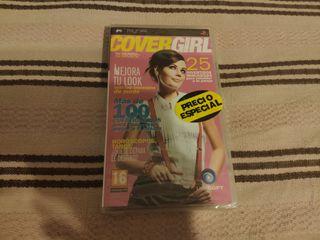 PRECINTADO Cover Girl PSP