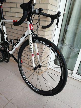 bicicleta carretera Argon18 krypton 105 54cm