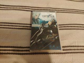 Pelicula Final Fantasy VIII PSP