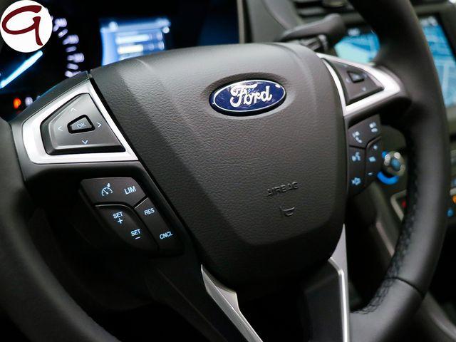 Ford Mondeo 2.0 Híbrido Titanium HEV 2018