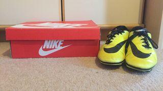 Nike Hyper-venom Men's Football Boots