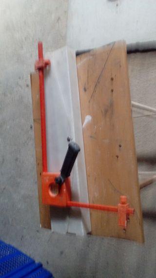 para marcar escaleras