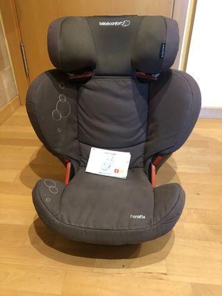Silla retención infantil bebe confort isofix