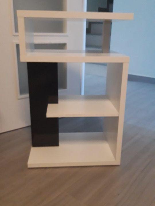 mesa mueble auxiliar moderno