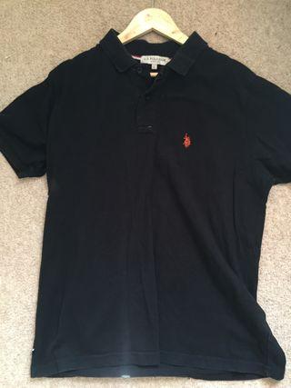 U.S Polo Assn Polo Shirt Men's
