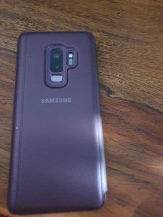 SANSUNG S9 Plus