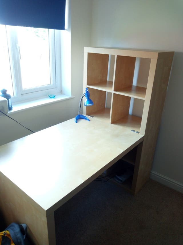 IKEA Expedit/Kallax