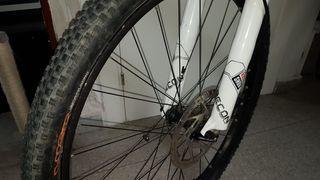 bicicleta trex