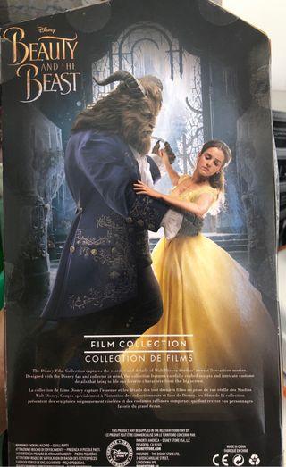 Muñeca Disney store Emma Watson