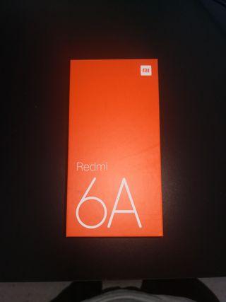 Caja Xiaomi Redmi 6A