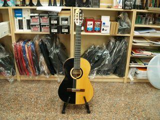 Guitarra Clásica Arlequín Deluxe