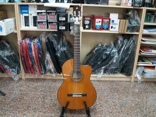 Guitarra Clásica Juanita ECF