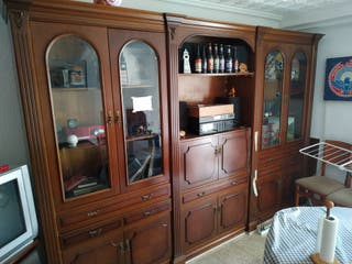 Muebles de Salón Clásicos de segunda mano en la provincia de ...