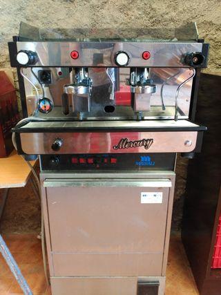 cafetera profesional para hosteleria