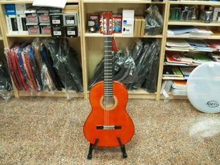 Guitarra Flamenca Rafael Martin GRM-0FN