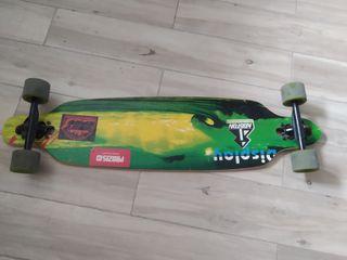 Longboard Prozis
