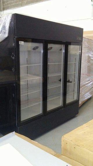 SUPER OFERTA armario vitrina refrigerada
