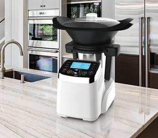 Robot de cocina multifunción tipo Lidl Thermomix