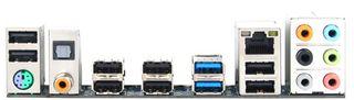 Placa base GA-P55-USB3 socket 1156 + I3 + 8GB