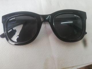 6d54bd8f19 Mano De Segunda Wallapop Gafas Polarizadas En Alicante ikZTPXOlwu