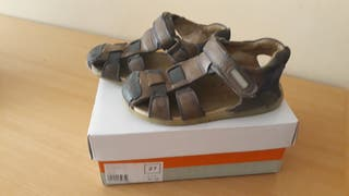 Sandalias num 27 biomecanics niño