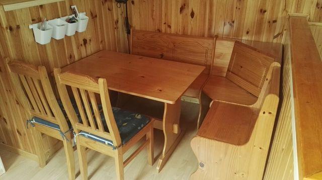 Mesa rinconera cocina de segunda mano por 150 € en Cobeña en WALLAPOP