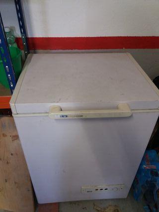 congelador Arcon pequeño