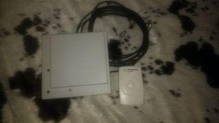 antena WiFi repetidor
