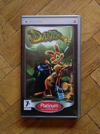 Daxter PSP