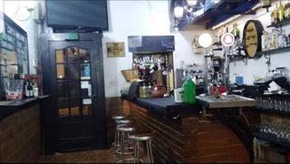 Traspaso bar restaurante zona clot