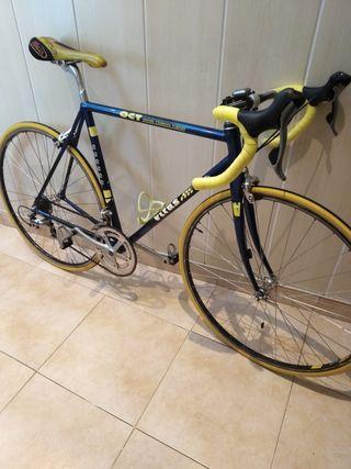vitus carbono bicicleta carretera