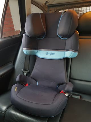 Silla de coche grupo 2/3 Cybex Solution X