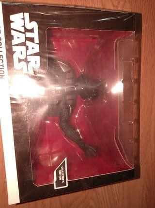 Star wars Busto Darth Vader