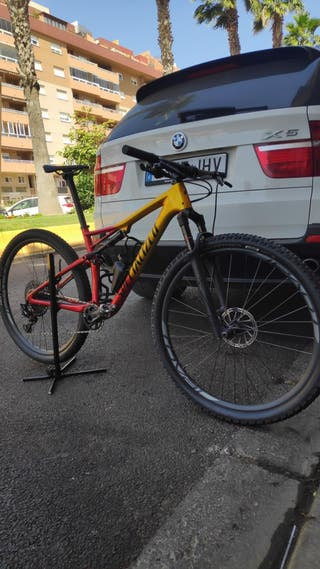 Specialized Epic Expert 2018 Talla M.
