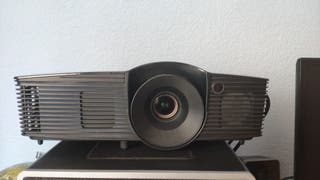 Proyector Optoma 1080p