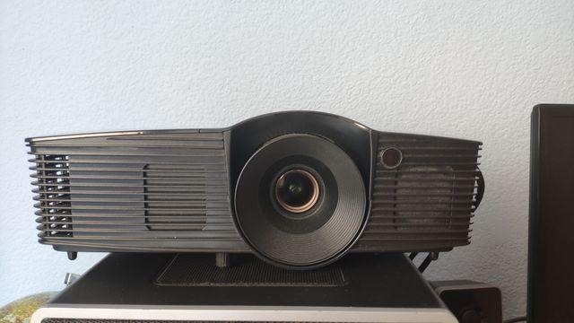 Proyector Optoma 1080p