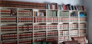 CHOLLO Enciclopedia Aranzadi