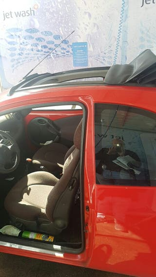 Ford Ka 2002